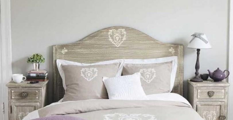 La tête de lit la plus confortable