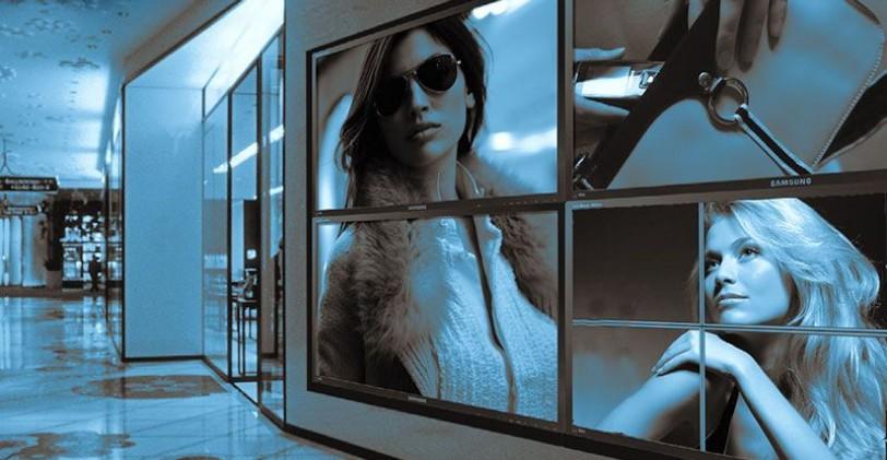 L'affichage digital : un allié pour votre campagne de communication