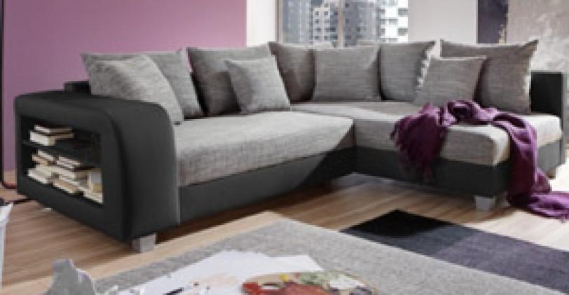 Les critères de choix d'un canapé d'angle