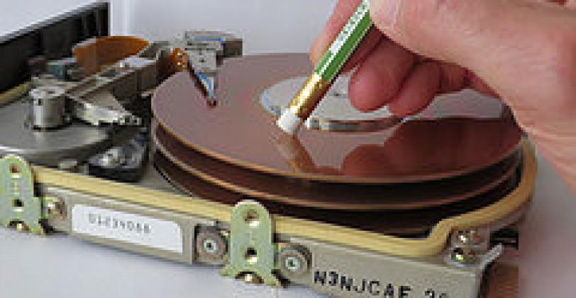 Les différents types de panne de disque dur