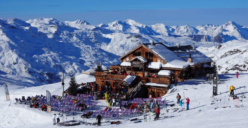 Les montagnes françaises : pour des vacances en été comme en hiver