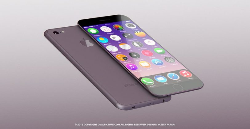 Pourquoi est-il intéressant d'utiliser un iPhone 7