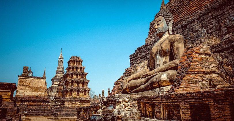 Pourquoi faut-il voyager en Thaïlande?