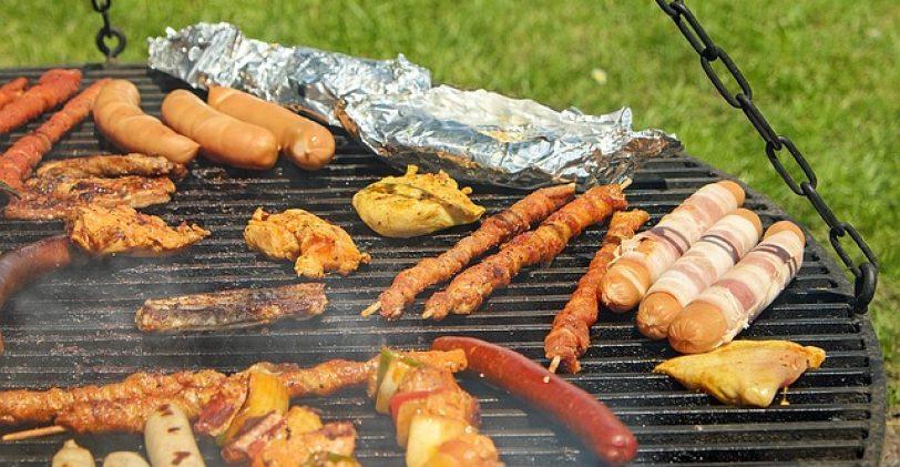 Un barbecue Weberpour le plaisir des papilles