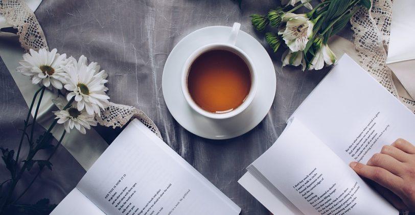 La santé, c'est votre tasse de thé !