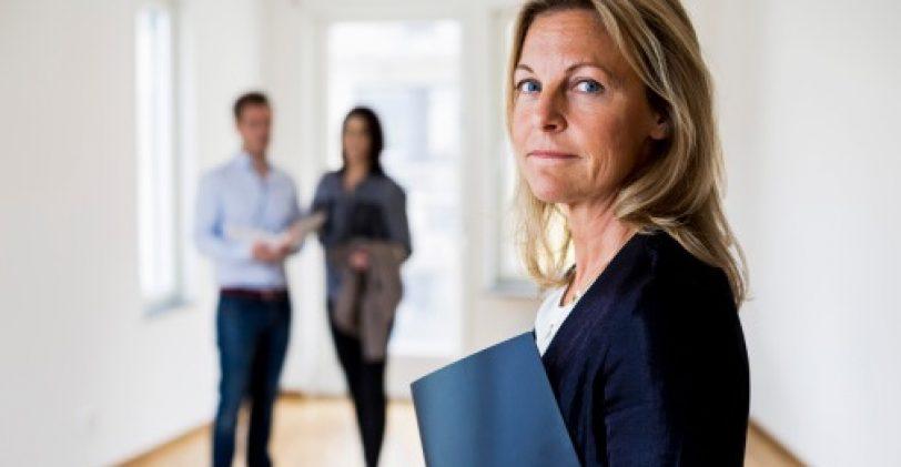 Mandataire immobilier : un métier qui recrute