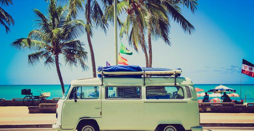 Road trip en voiture : votre to-do list avant de partir