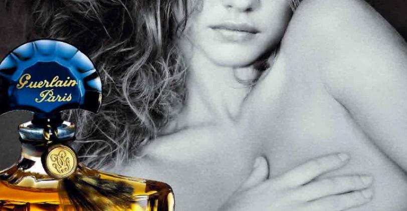 Shalimar est le premier Oriental de l'histoire de la parfumerie.