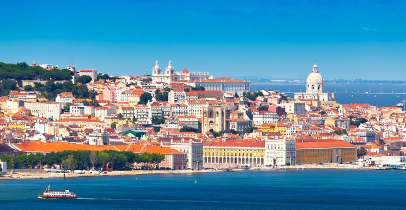 Un weekend en amoureux au Portugal