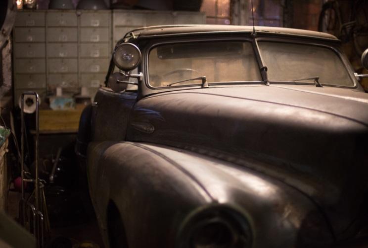 Rénover une voiture ancienne : comment s'y prendre ?