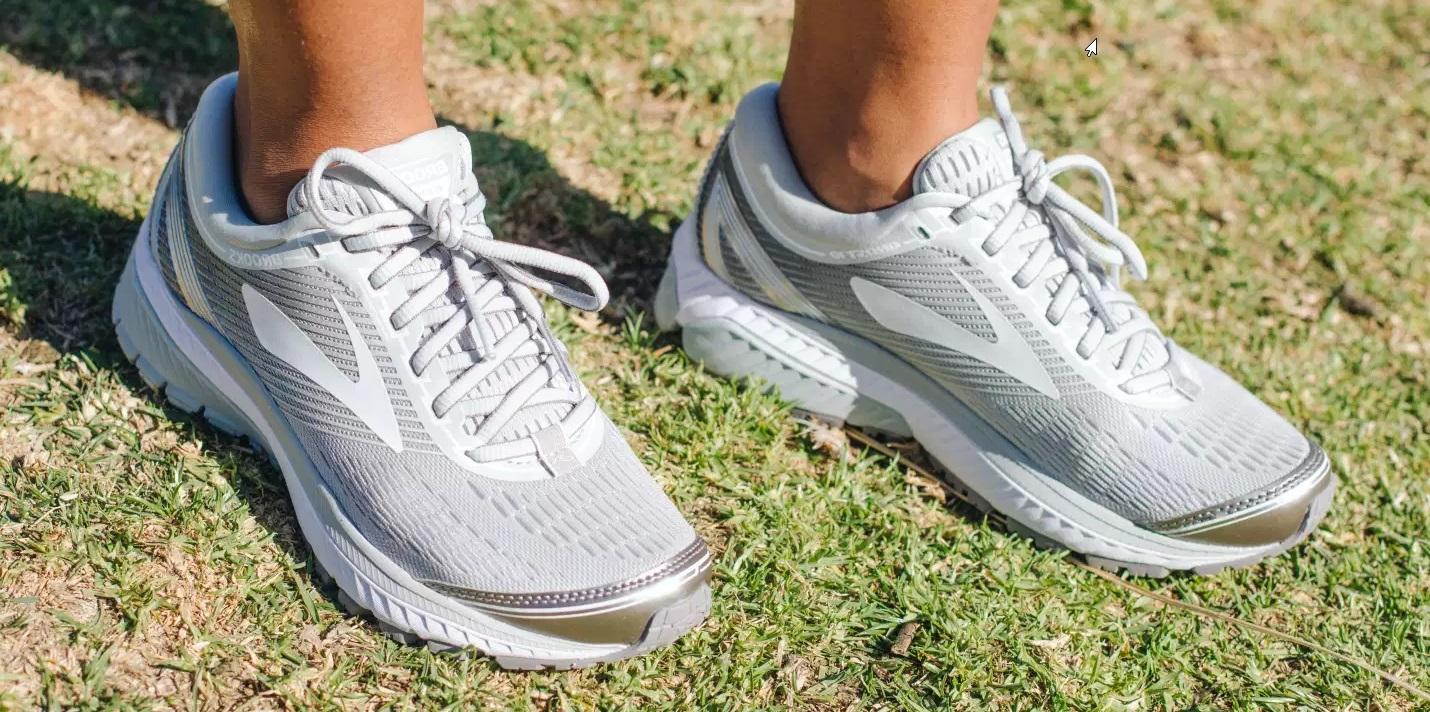 Comment bien choisir votre première paire de chaussures de running ?