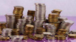 Argent mode de paiement