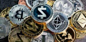 crypto-monnaies du monde