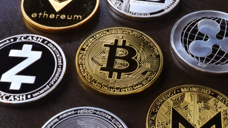 crypto monnaies principales