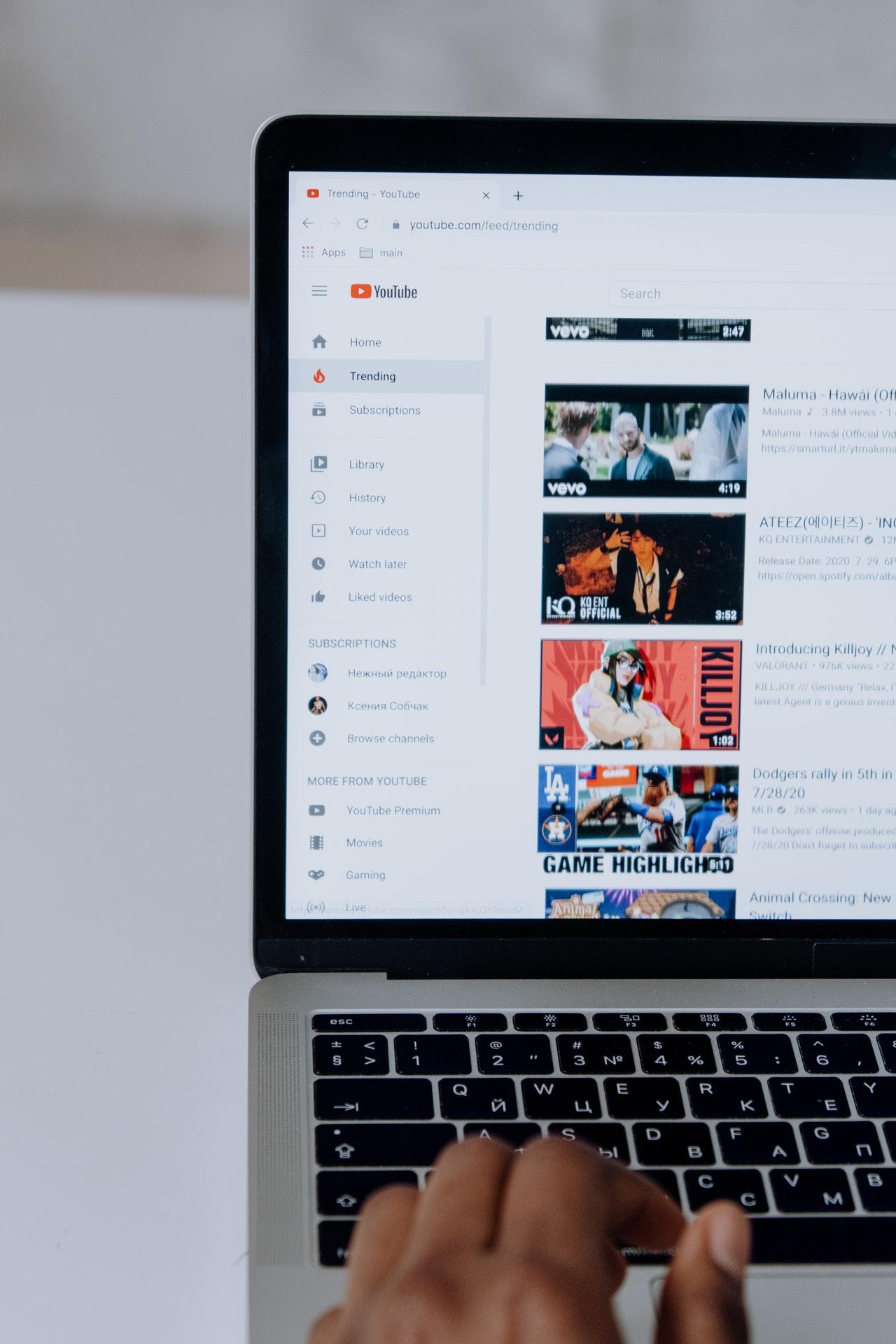 YouTube to wav: les meilleures méthodes d'extraction de musique YouTube