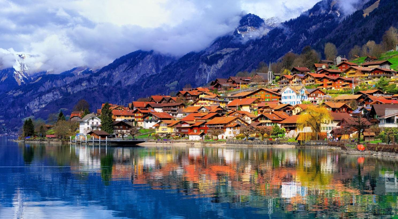Séjour de rêve à Interlaken: les meilleures choses à voir et à faire